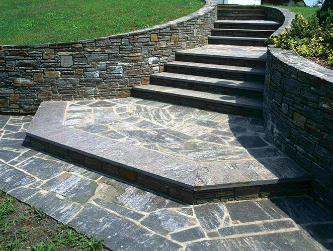 marmor granit natursteine fandl stufenanlagen quarzgranit fensterb nke bodenplatten. Black Bedroom Furniture Sets. Home Design Ideas